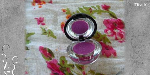 Lipgloss Cranberry