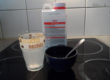 Tuto savon à froid (SAF): Savon chèvrefeuille et hibiscus à l'huile de cameline