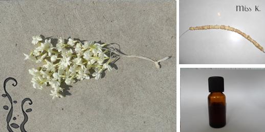 Jasmin + Sternblumen Extrakt