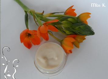 Winter Gesichtscreme mit 3 Pflanzenextrakten