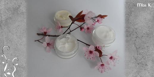 Cours printemps: réaliser ses propres cosmétiques