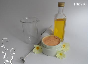 La semaine prochaine: cours pour fabriquer ses propres cosmétiques maison