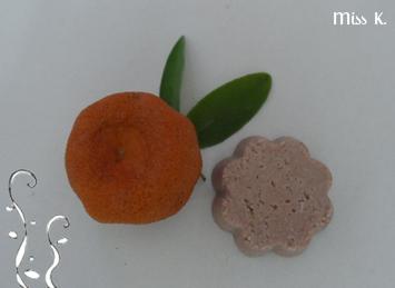 Shampoo Salbei und Orange