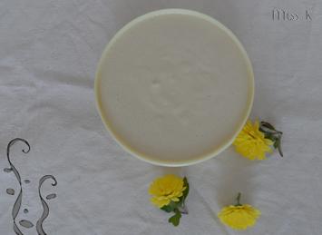 Body Butter à la myrthe lemon et au Dermofeel