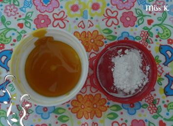 Kalte Emulsionen: Lecithine VS Sucrose stearate