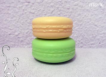 Macaron Dosen